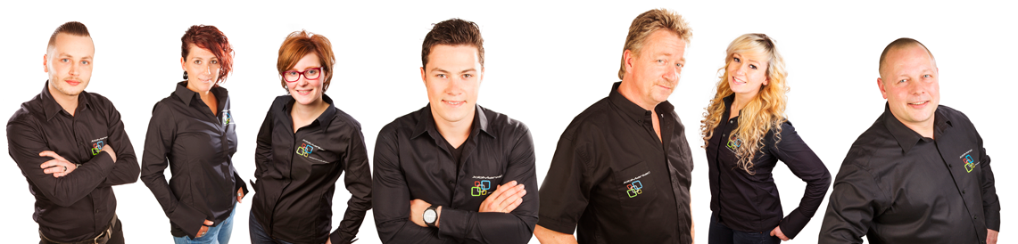 jobmaniac franchise - het team