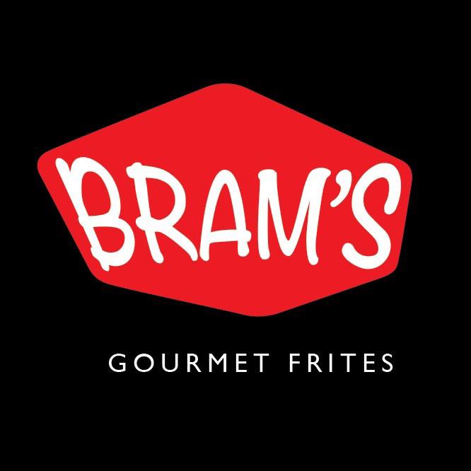 BRAM'S Gourmet Frites Lelystad
