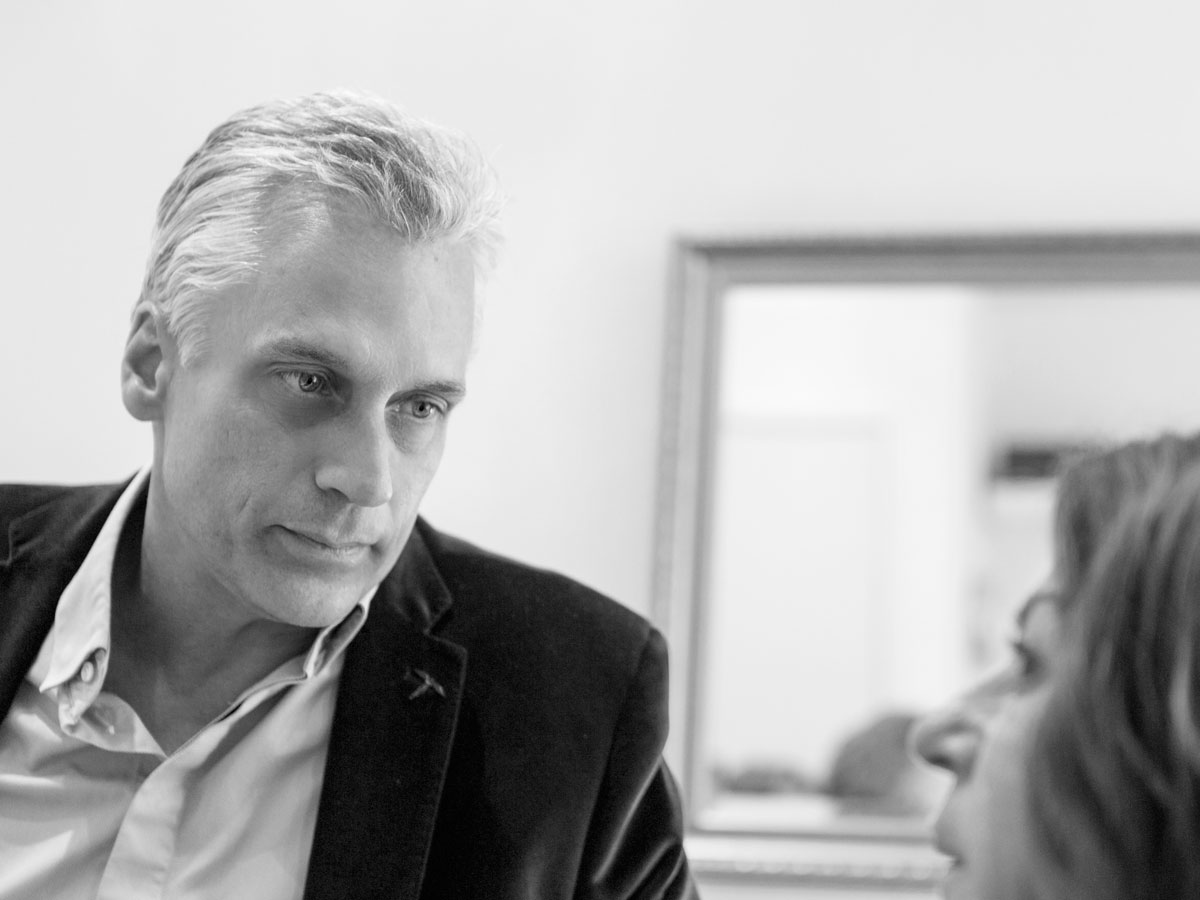 Robert Schoemacher - Cosmetisch arts