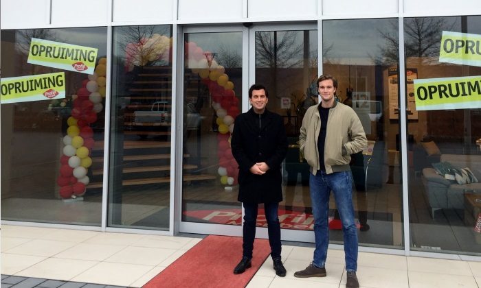 Bv Meubel Gouda : Profijt meubel opent nieuwe vestigingen in veenendaal en gouda