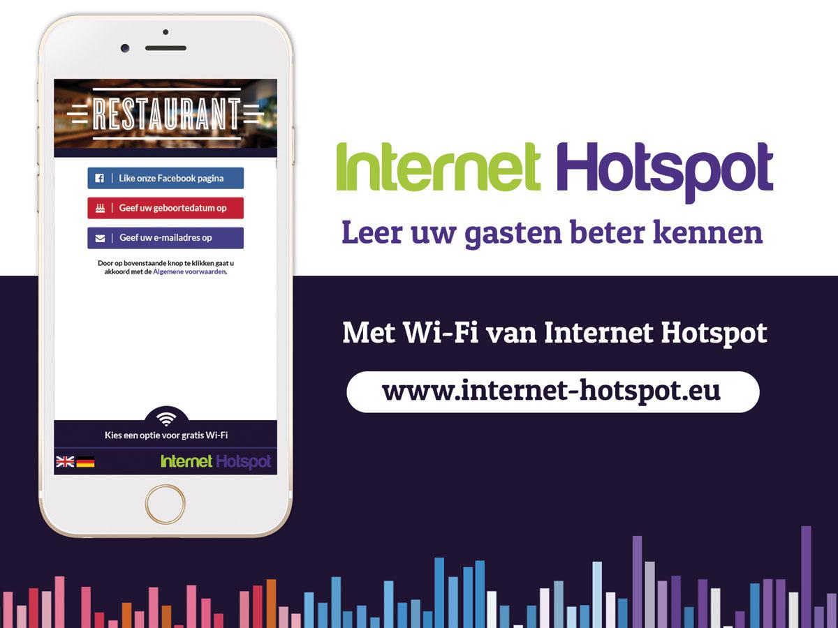 Internet Hotspot