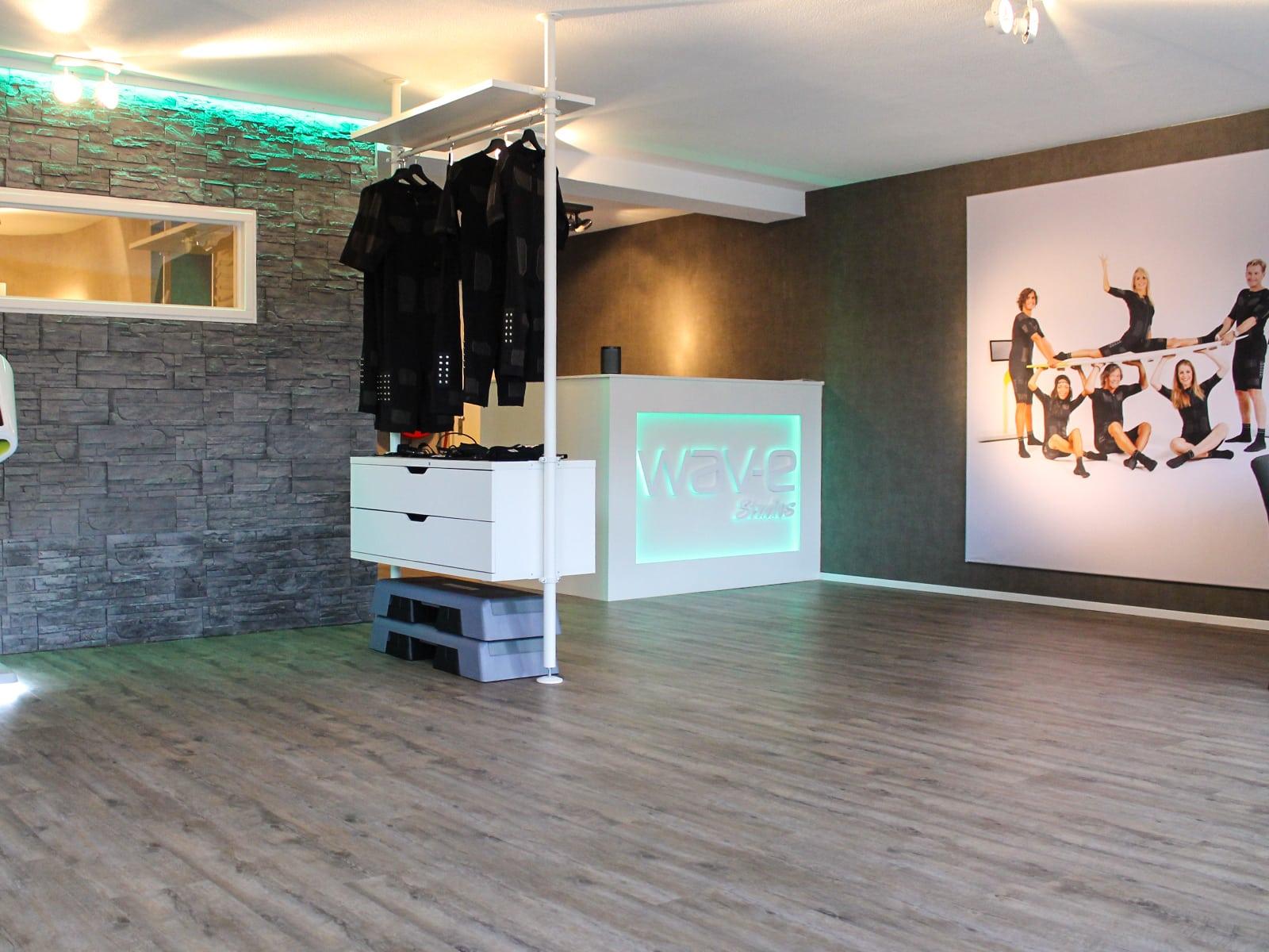 Wav-e Studios Wijchen