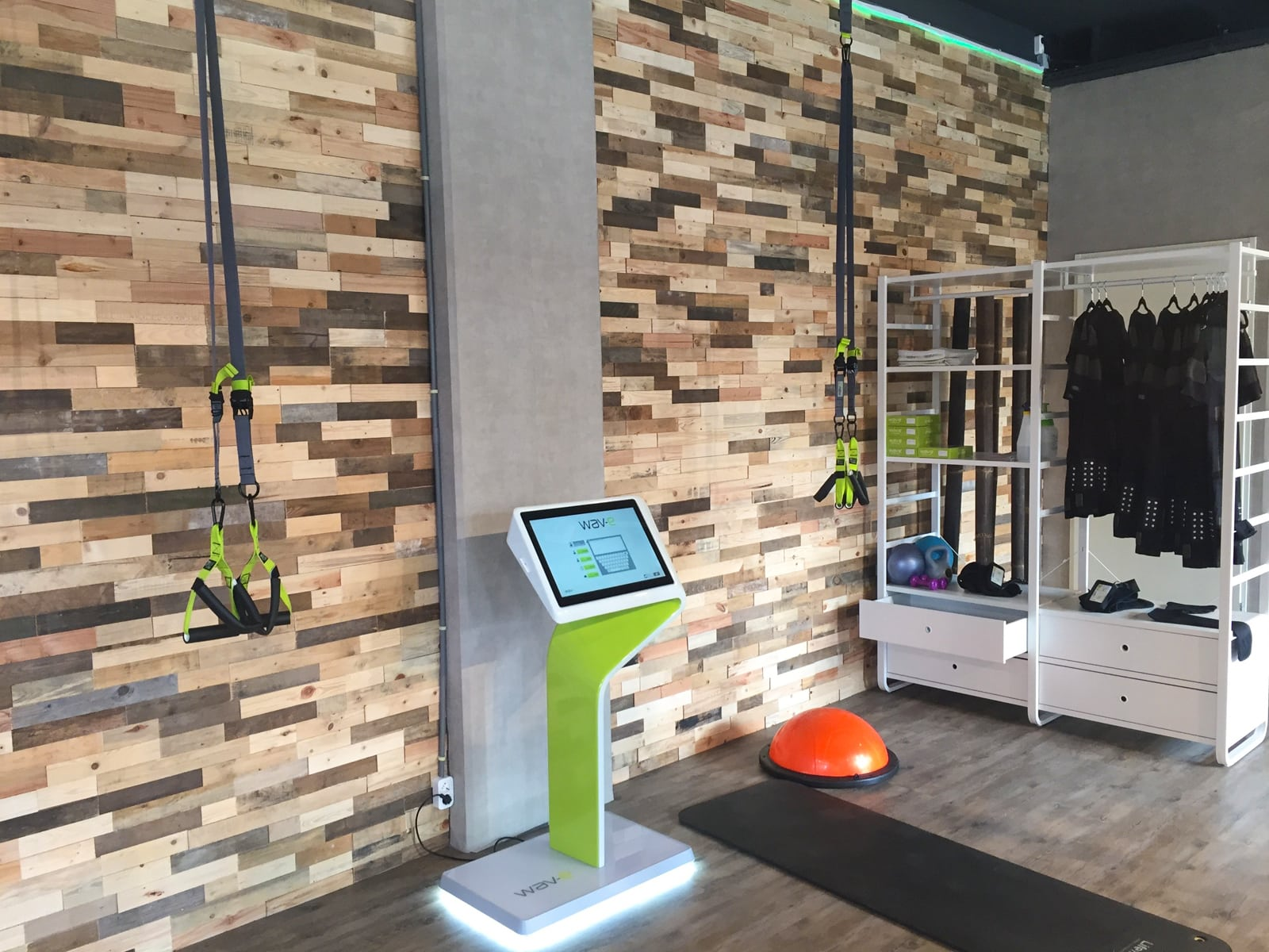 Wav-e Studios Breda