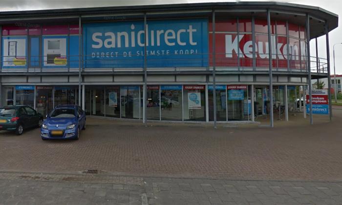 Sanidirect biedt vestiging aan in de culturele stad van europa de