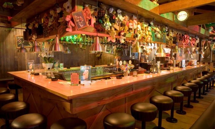 De Beren Vernieuwt Billy Beer Restaurant Delft De Nationale