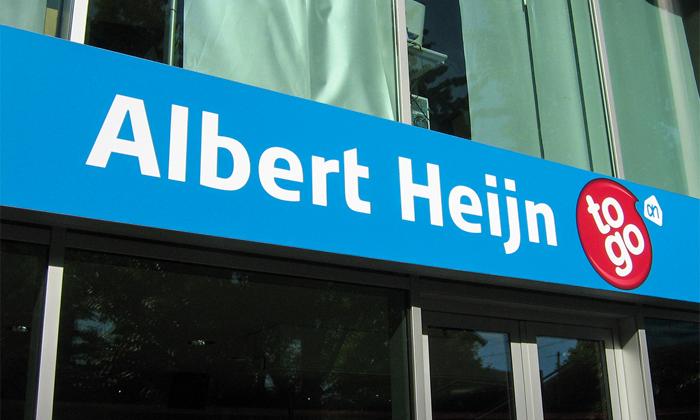 AH to go vertrekt uit Duitsland - De Nationale Franchise ...