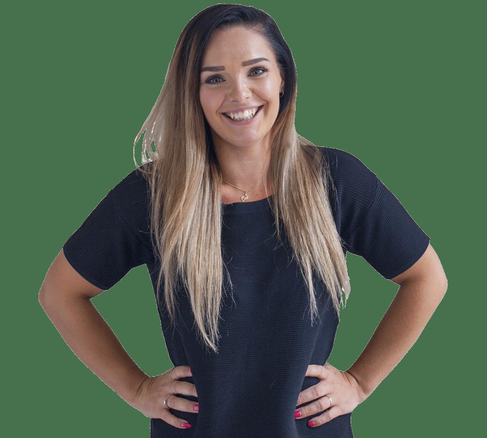 Laura van der Molen - De Nationale Franchise Gids
