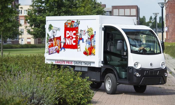 picnic-bewerkt-auto