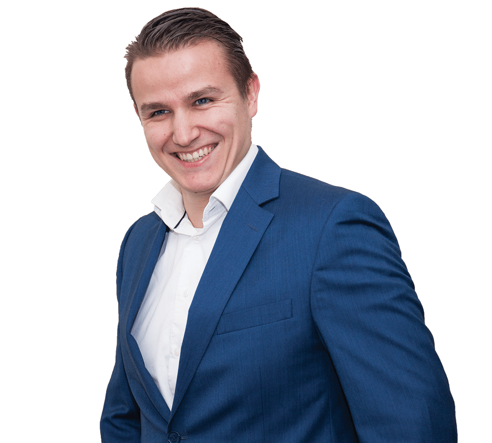 Tim Hazekamp - De Nationale Franchise Gids