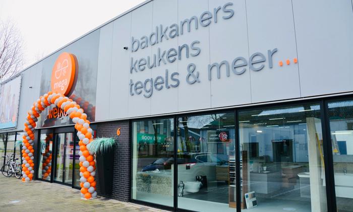 Nieuw concept mega slaat aan - De Nationale Franchise Gids | voor ...
