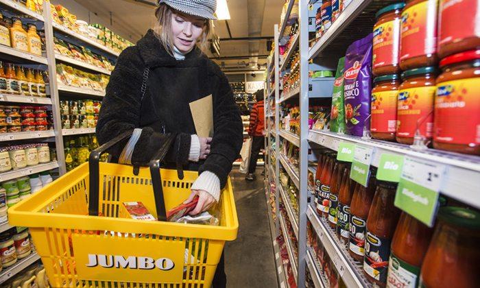 Jumbo opent twee nieuwe vestigingen