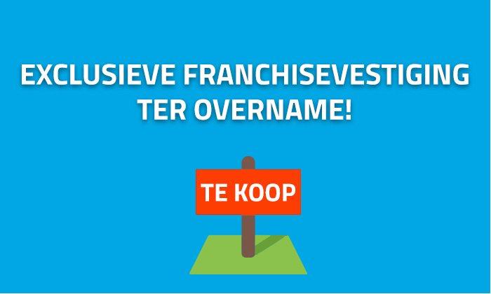 franchisevestiging-terovername
