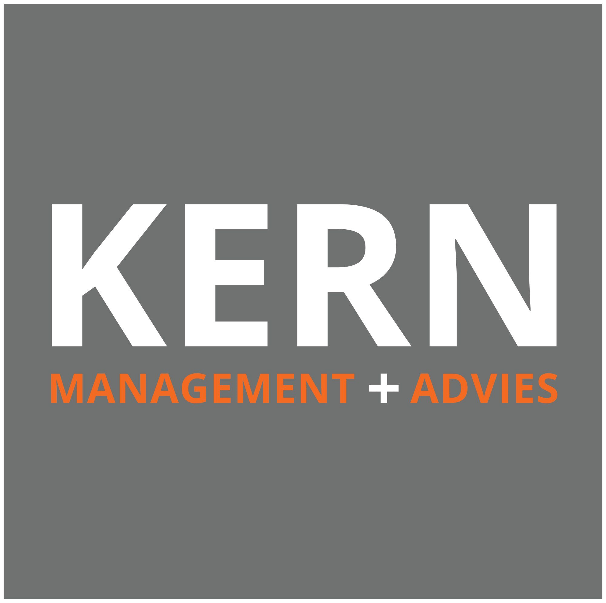 KERN MANAGEMENT + ADVIES