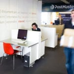 Postmasters franchise