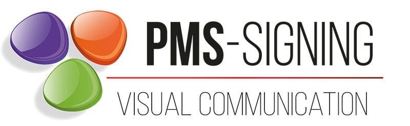 PMS-Signing