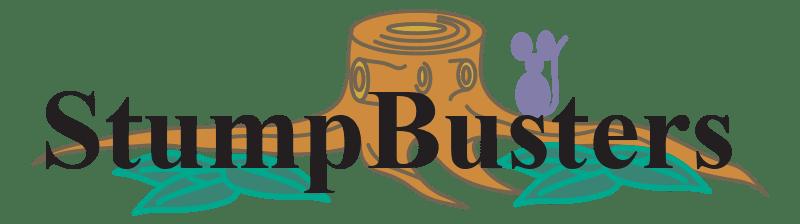Stumpbusters - logo