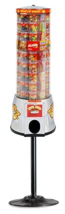 Vending - snoepautomaat