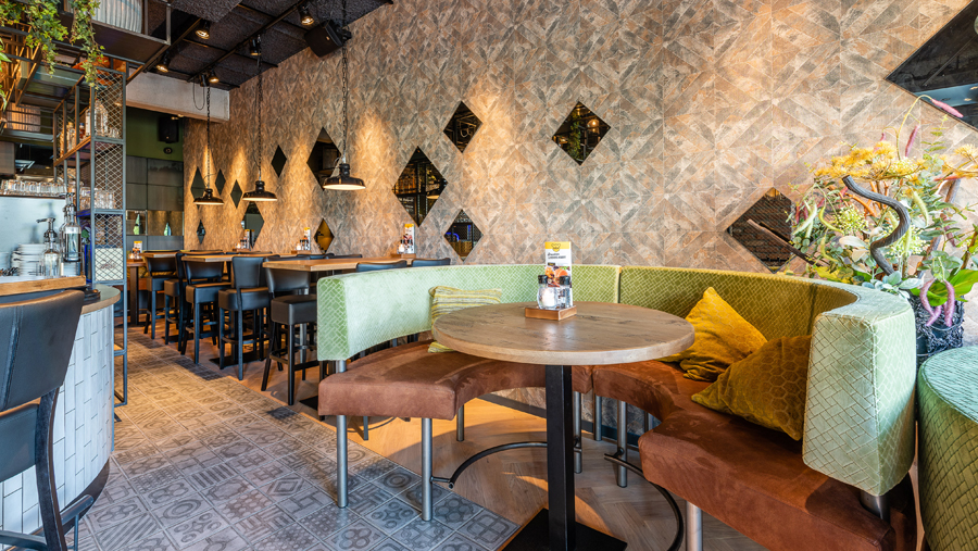 Tweede De Beren Restaurant Geopend In Capelle Aan Den Ijssel De