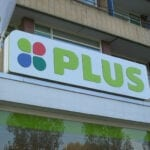 Franchise Plus supermarkt Delft