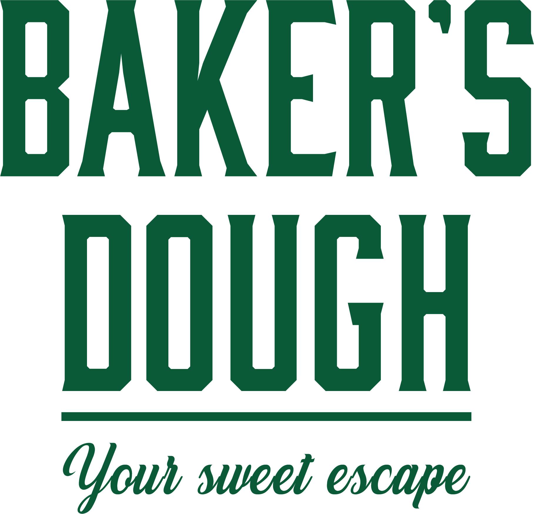 Baker's Dough