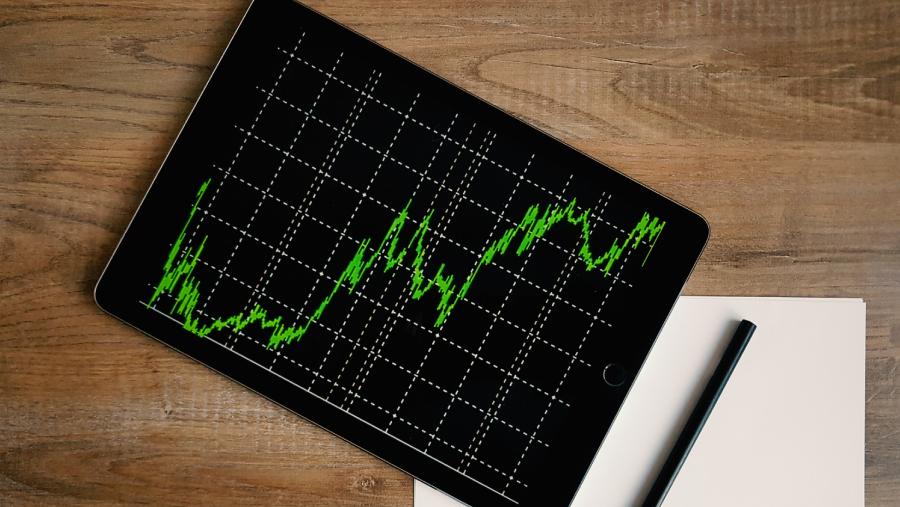 Aantal bedrijven record aantal 2021