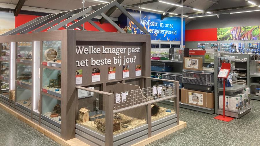 Pets Place Valkenswaard heropening 2021