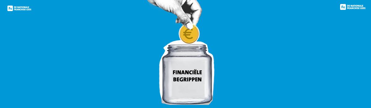 Financiële Begrippen