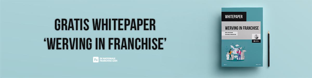 Whitepaper Franchise