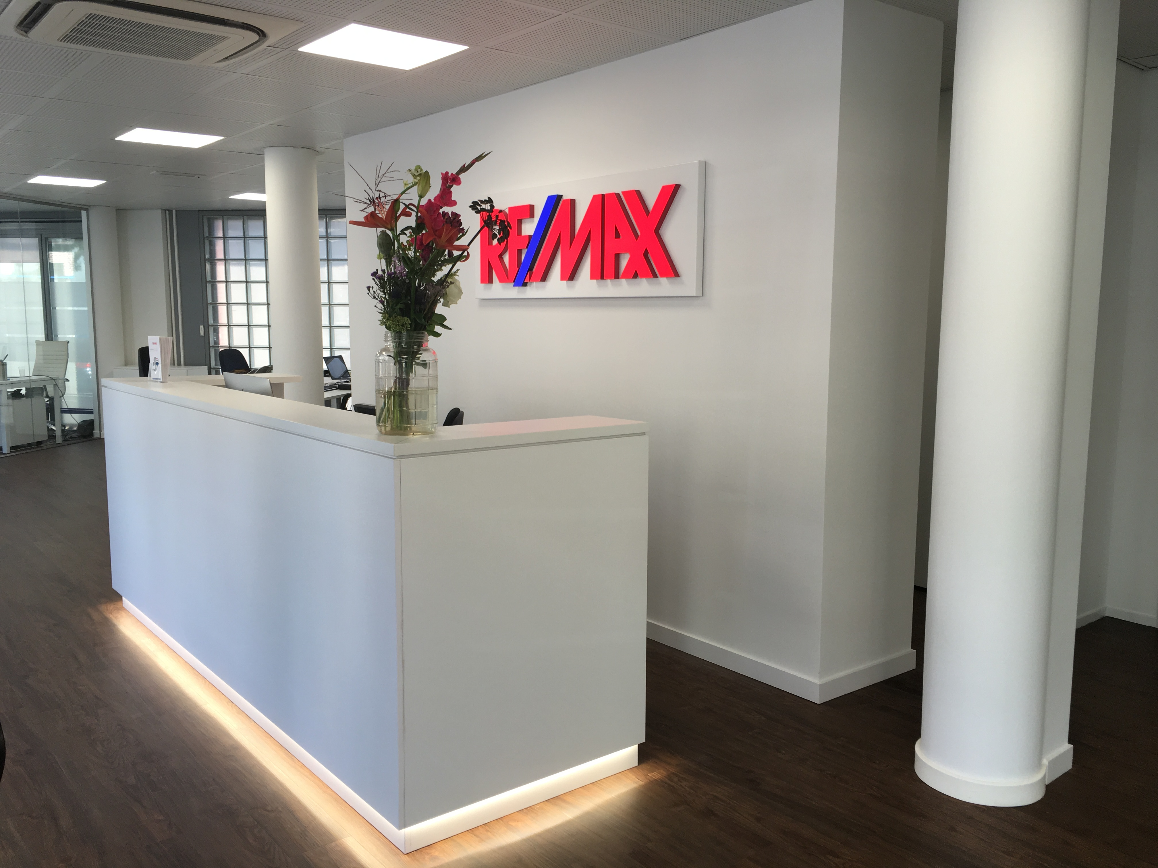 RE/MAX officedesign (Leiden)