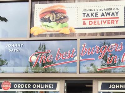Johnny's Burger Co.