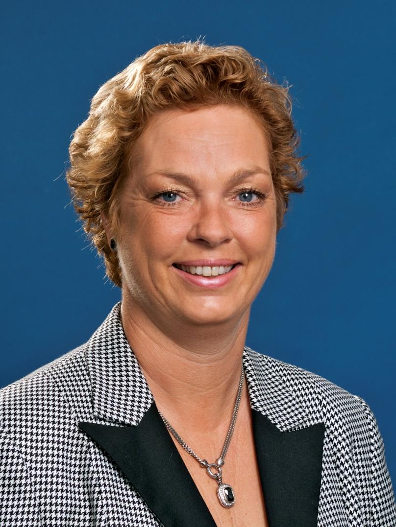 Aaf van der Kooi, directeur