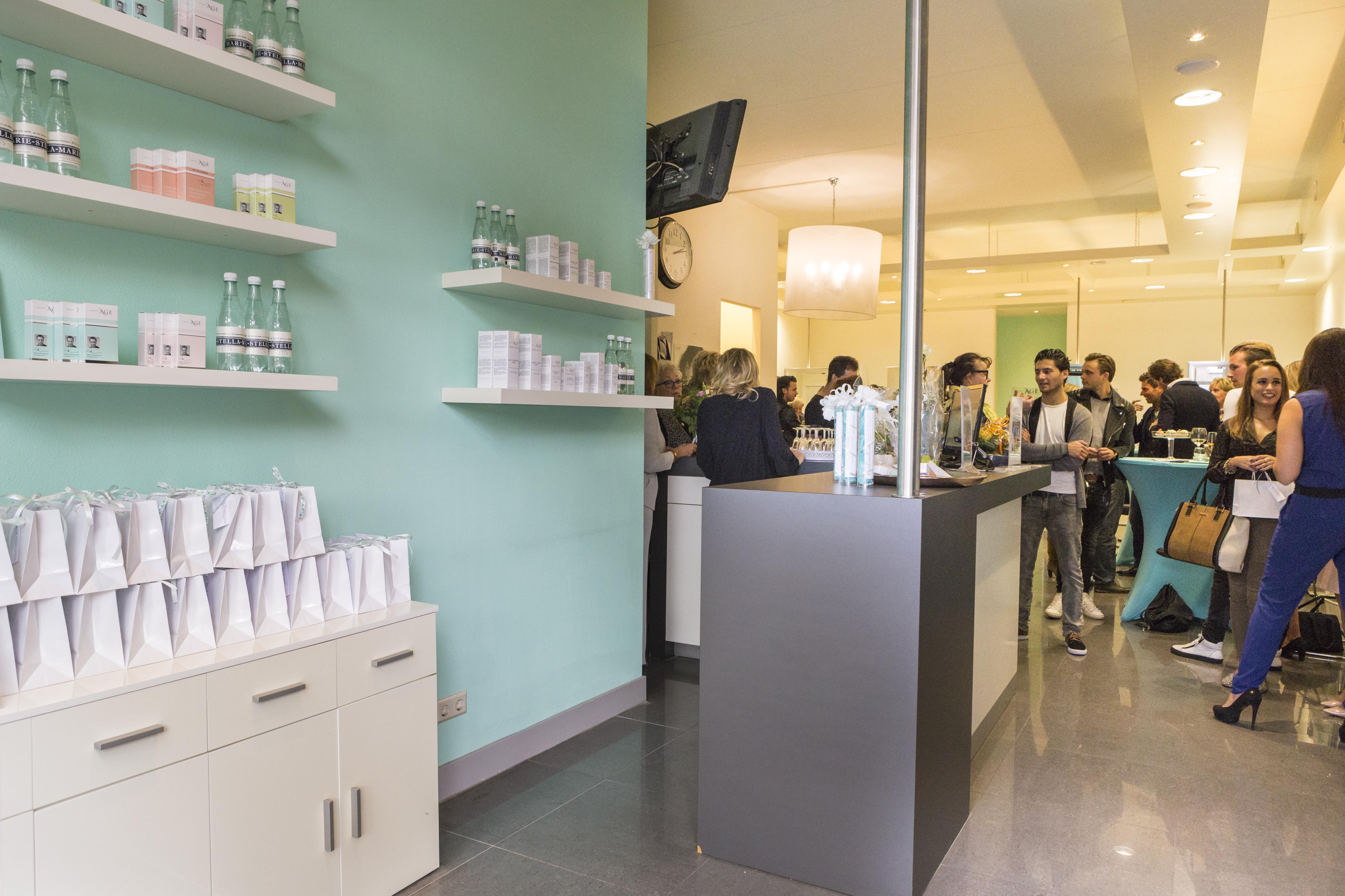 Perfect Age Beauty Center - Den Bosch