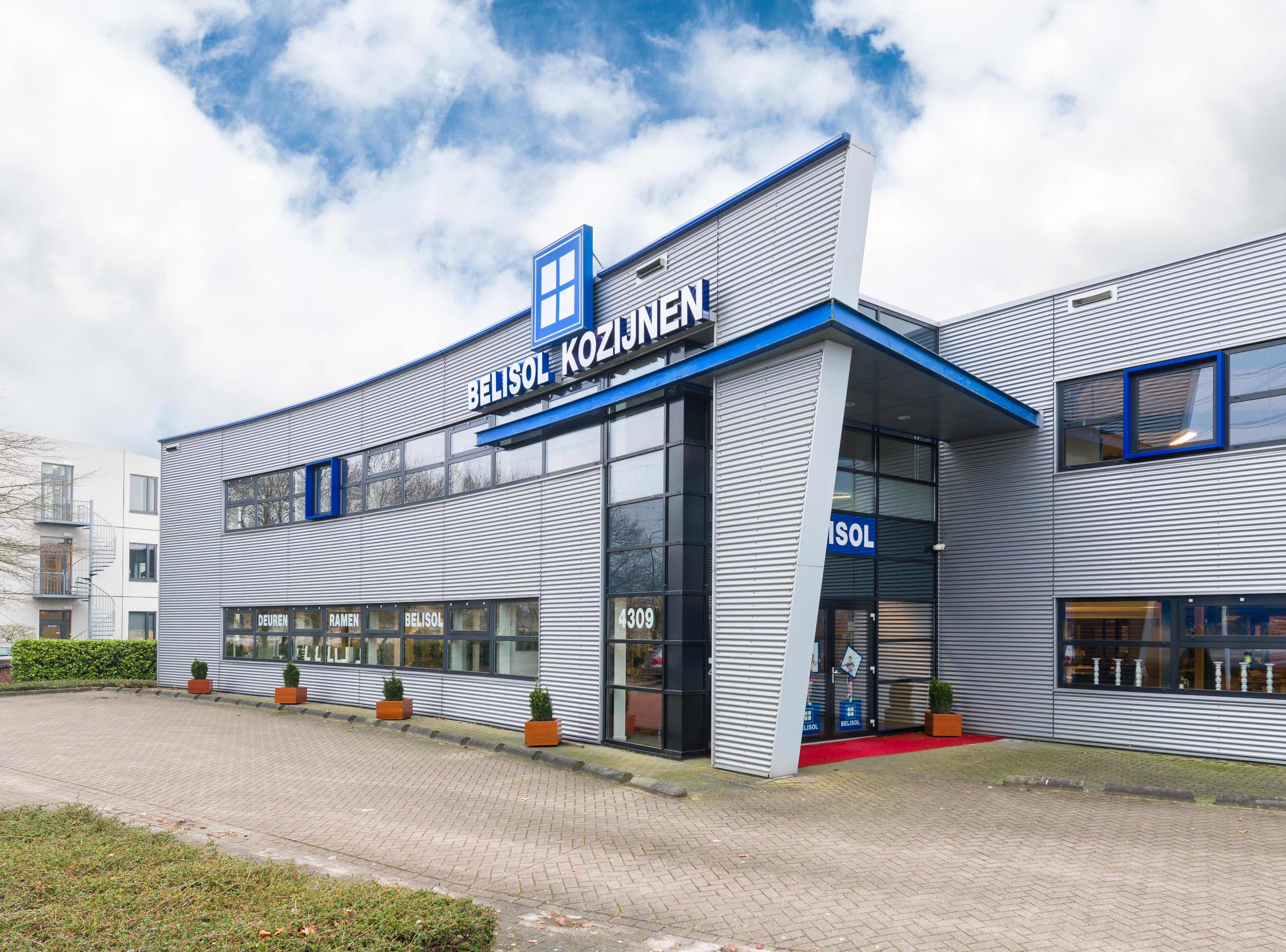Ondernemer worden belisol zoekt franchisenemers for Holland deuren service