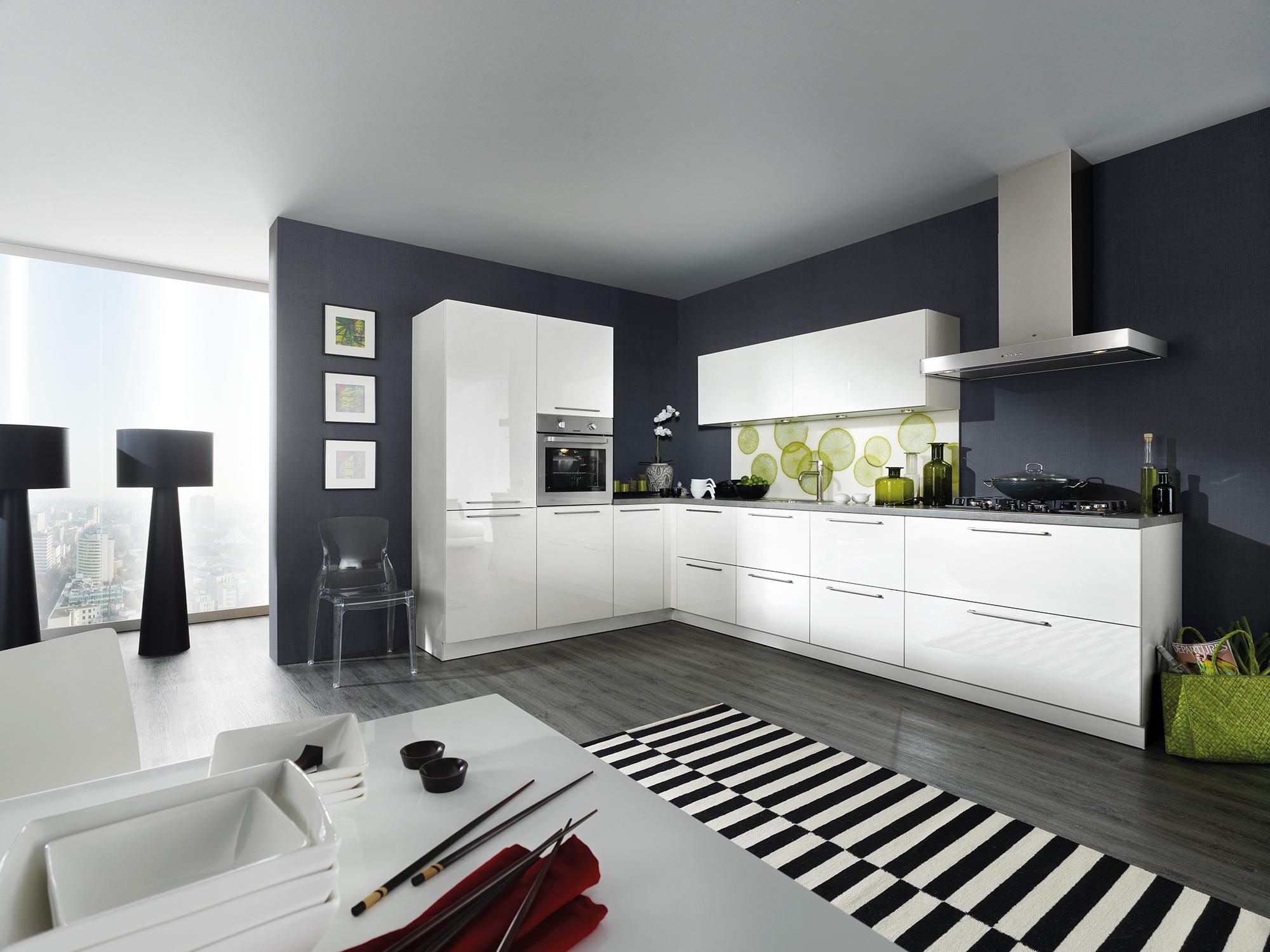 3D keukenontwerp, jaarlijks groeiend marktaandeel
