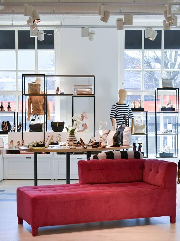 Cuplé shop Bergen