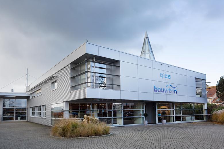 Vestiging Bouwton - Katwijk