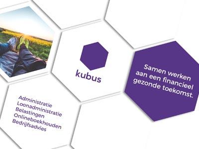 Waarom Kubus? Hierom!