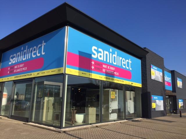 Sanidirect is een succesvolle , snelgroeiende winkelketen
