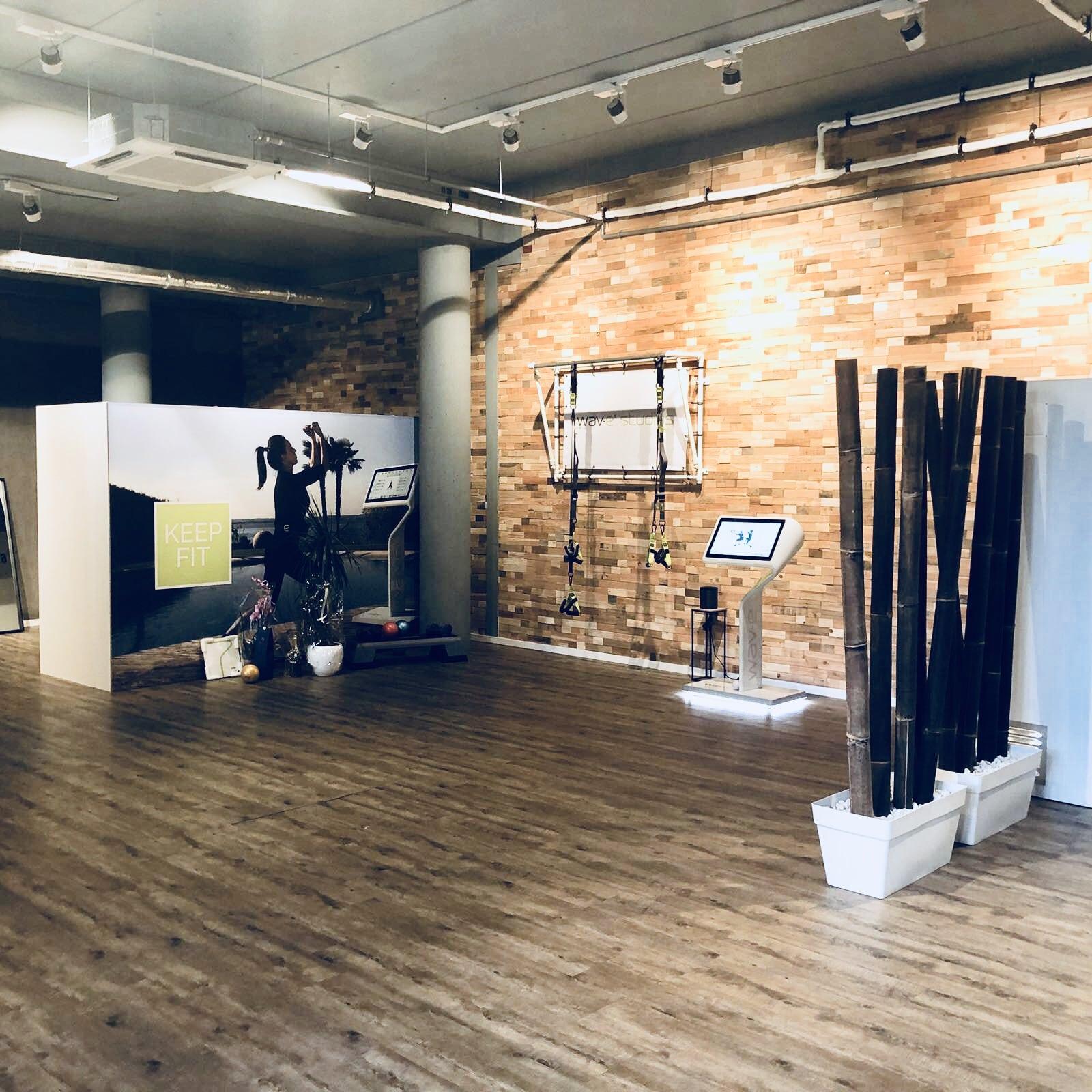 Wav-e Studios Amsterdam XL